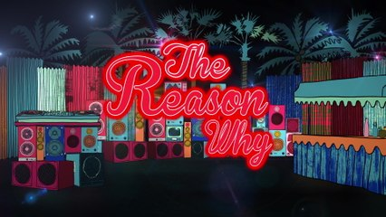 JP Cooper - The Reason Why