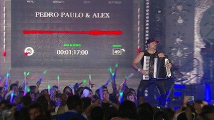 Pedro Paulo & Alex - No Xaveco E No Chinelo