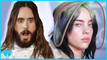 Jared Leto UNAWARE of Outbreak While Celebs Speak Out on Corona Virus!