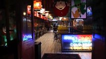 Pubs empty on St. Patrick's Day over coronavirus