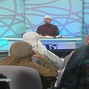 Tanyalah Ustaz (2014) | Episod 202