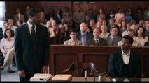 Just Mercy Film Clip - Equal Justice