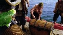 The SpongeBob SquarePants Movie clip - Musical Pirates