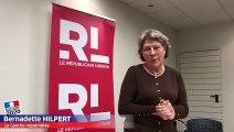 Élections municipales de Sarreguemines : Bernadette Hilpert conduit la liste La Gauche rassemblée