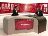 Veauche - 7 Minutes Chrono spéciale élections municipales 2020 - 7 Mn Chrono - TL7, Télévision loire 7