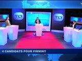 Municipales : 4 candidats à Firminy débatent sur TL7 - Elections Municipales Loire 2020 - TL7, Télévision loire 7