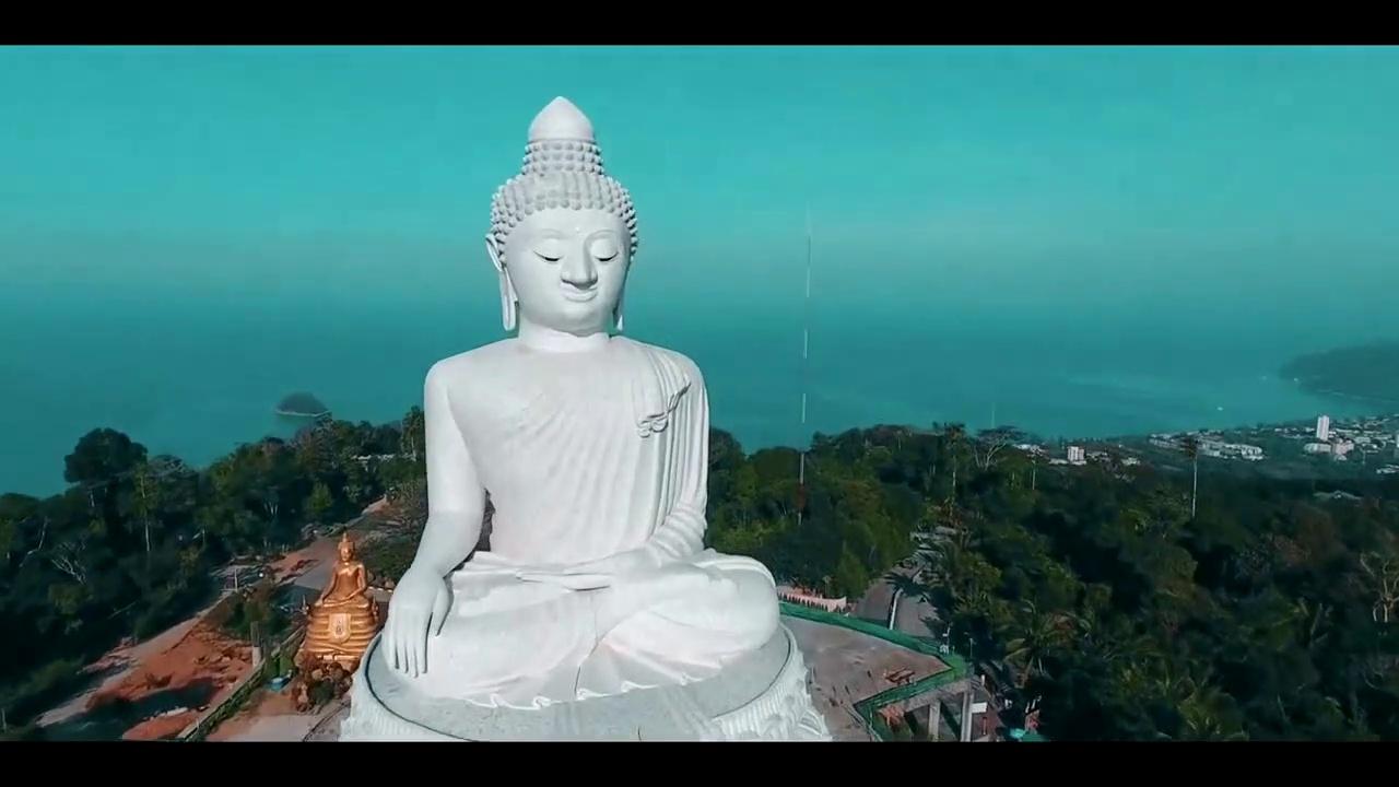 Phuket Thailand, Cinematic Travel Video