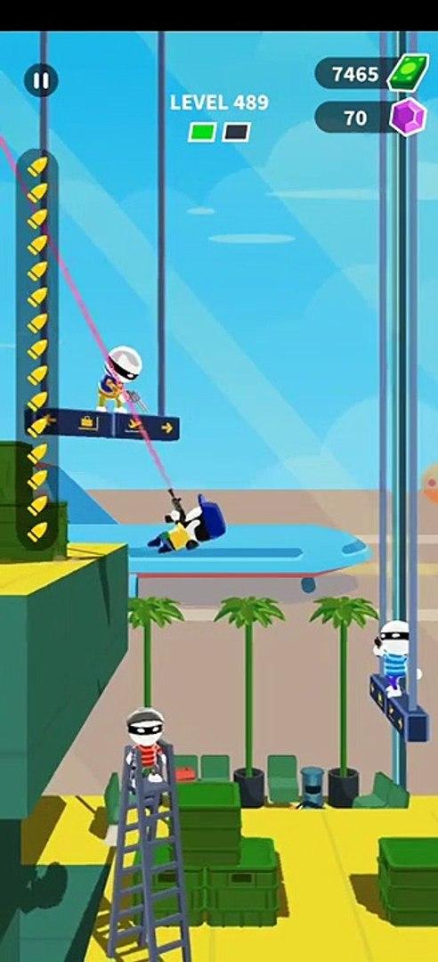 Joni trigle game seru-game penghilang jenuh-game strategy