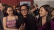 'Mulan' Premiere: Jet Li