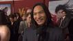 'Mulan' Premiere: Jason Scott Lee