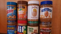 We Tried 8 Brands of Creamy Peanut Butter to Find Our Favorite