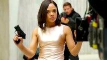 Westworld Season 3 on HBO - Behind the Scenes