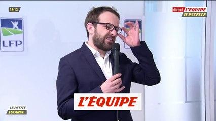 La petite lucarne de Pierre-Antoine Damecour du 10 mars 2020 - Foot - EDE