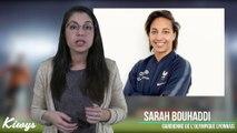 Olympique Lyonnais : les gardiennes Sarah Bouhaddi et Hope Solo