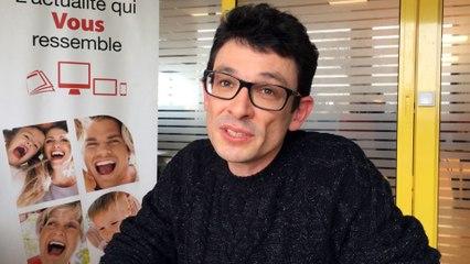 Thomas Jouhannaud, défendre les quartiers populaires