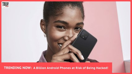 Techbytes: Your Phone Might be Compromised