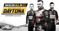 Watch: Daytona 500 from behind the helmet | 'NASCAR All In'