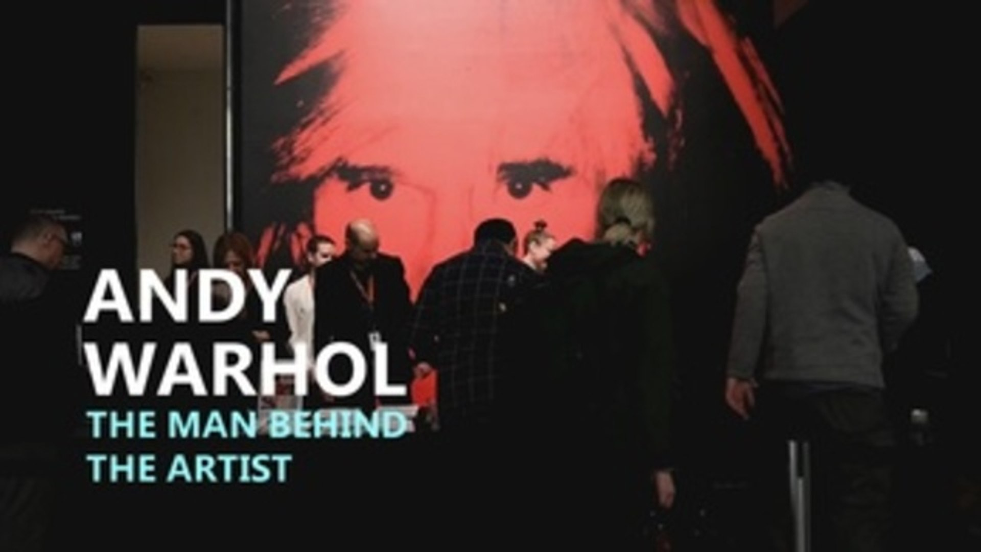 A visual journey from Fra Angelico to Andy Warhol 100 Great Artists