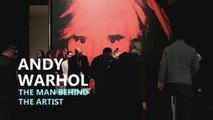 Andy Warhol: The man behind the artist