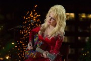 Dolly Parton Has a New Christmas Movie Coming to Netflix Next Winter