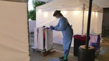 U.S. coronavirus outbreak expected to worsen: official