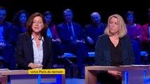 Paris, le grand débat : la conclusion de chaque candidat