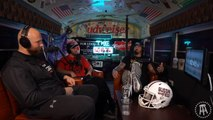 FULL VIDEO: Bussin' With The Boys - Lane Johnson
