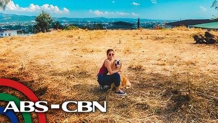Kathryn Bernardo, ipatatayo ang kanyang dream house   UKG