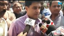 MP government crisis: Jyotiraditya Scindia to join BJP today, report