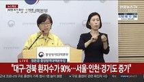 [현장연결] 어제 신규 확진 242명…중앙방역대책본부 브리핑