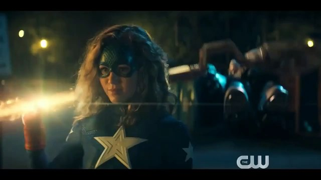 Stargirl Season 1 Trailer
