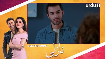 Nazli _ Seven Ne Yapmaz _ Ep# 63 Teaser _ Turkish Drama _ Urdu1 TV Dramas _ 10 March 2020