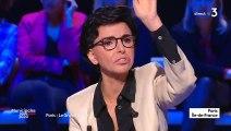 """""""On n'est pas à 'Koh-Lanta' !"""" : La sortie inattendue de Rachida Dati lors du débat pour les municipales de Paris"""