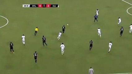 But de Saphir Taider en CL CONCACAF