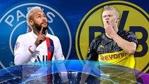 PSG-Borussia Dortmund : les compositions probables
