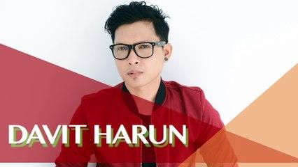 Davit Harun - Jatuh Cinta Video Lirik (Official Lirik)