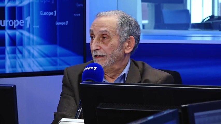 La France bouge : Guy Gourevitch, Président de France Angels, fédération de réseaux de Business angels