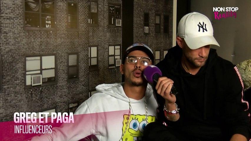 L'interview prêts, pas prêts avec Paga et Greg : paternité, mariage, télé-réalité... Ils se lâchent (Exclu vidéo)