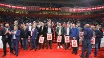 Crvena Zvezda celebrates 75 years