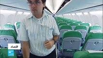كورونا يلقي بظلال ثقيلة على شركات الطيران
