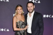 Scooter Braun and his wife give each other 'space' when they need it