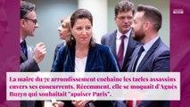 Municipales 2020 : Rachida Dati cite Koh-Lanta et amuse Denis Brogniart