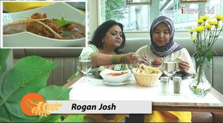 Mencicipi Kelezatan Masakan India yang Kaya Rempah
