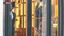 Virus - En Italie, le coronavirus a des conséquences économiques dans le secteur des articles de luxe - VIDEO