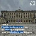 Coronavirus à Bordeaux : Les règles sanitaires à respecter pour aller voter dimanche
