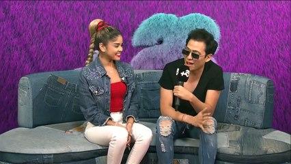 Entrevista Demo Santana I Mas23Tv