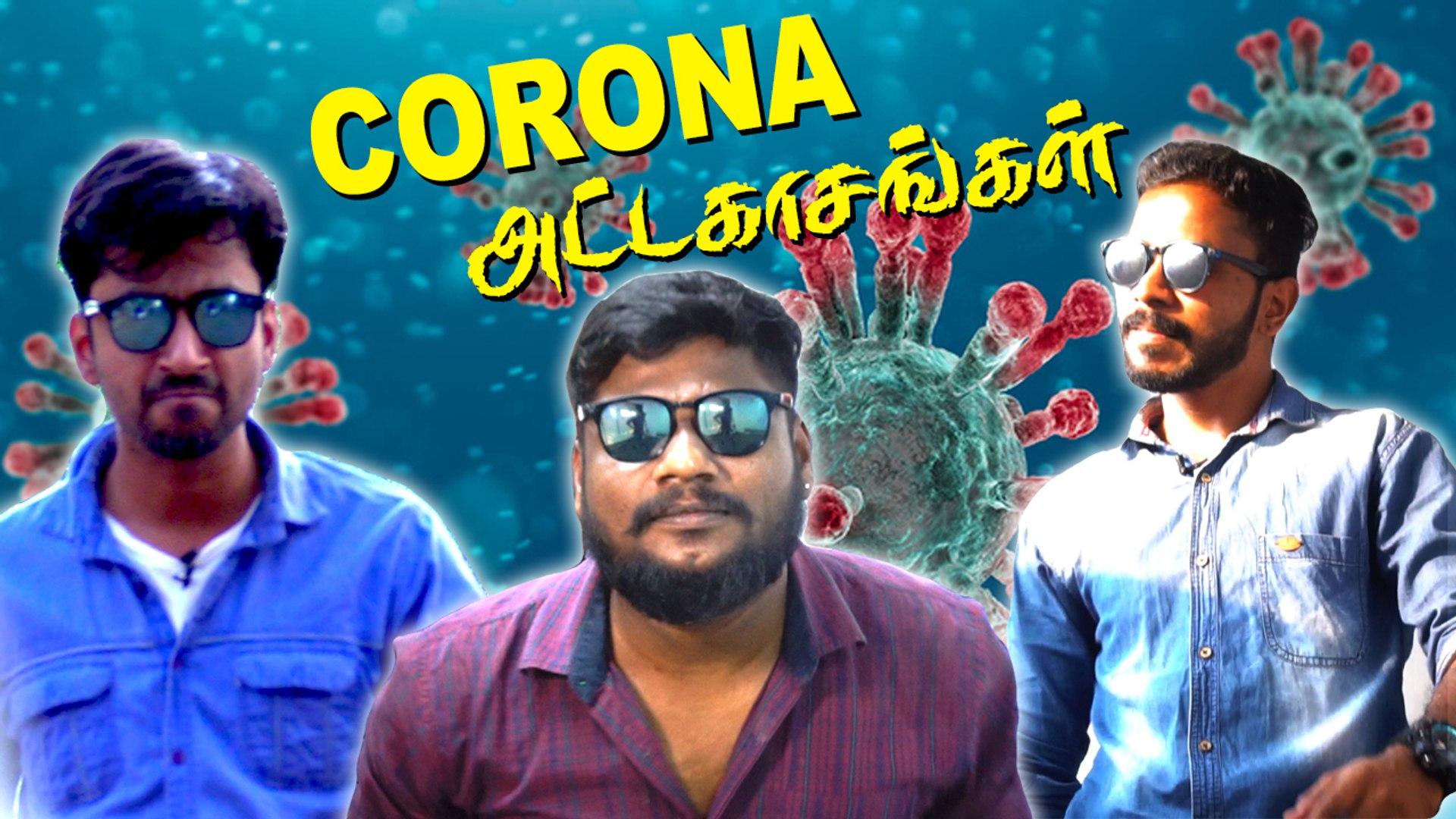 Corona Virus Awareness | Coronavirus Myths vs Facts