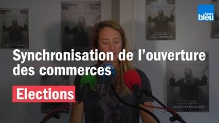 Roquepouy : synchronisation des commerces, pour une ville organisée