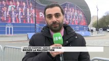 PSG / Dortmund : Les dernières informations