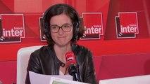 Municipales : une campagne toute verte - Camille passe au vert